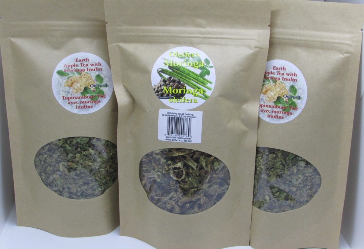 moringa tea canadian moringa by super tom